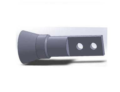 corrosion coupon holder monitoring