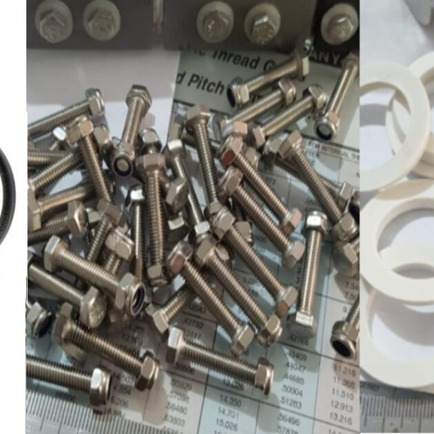 Part Tools Corrosion Monitoring
